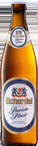 Scherdel Bier